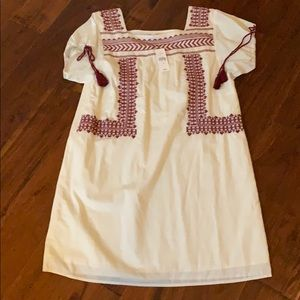 Dresses & Skirts - Embroidery dress